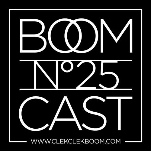 THE BOOMCAST #25 • The Boo / Manaré (FR)