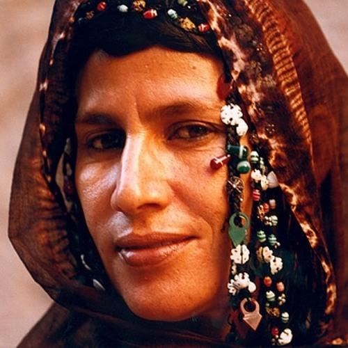Mariem Hassan _ Canciَn de la Intifada