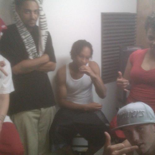 Money Comin Up ft.D-Jamez, Crew, Awhip, VT, c4, Jazzy Red