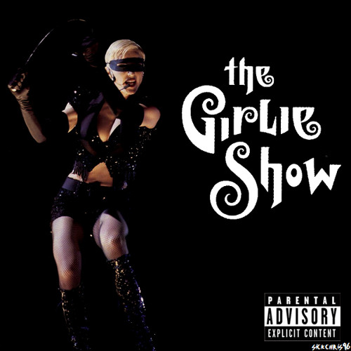 05 Rain [Girlie Show - Center Channel Audio]