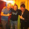 Richard Herring's Edinburgh Fringe Podcast 2012 #03: Marek Larwood and Doug Segal