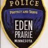 Eden Prairie Police Begin Chase That Goes Through Edina And Bloomington