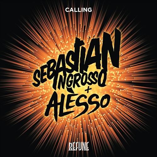 Sebastian Ingrosso & Alesso - Calling (Lose My Mind) [South Phase Remix] + FREE DOWNLOAD