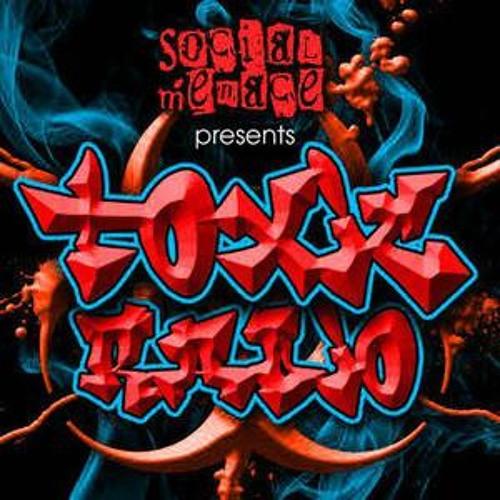 Eddie Light - Toxic Radio Mix