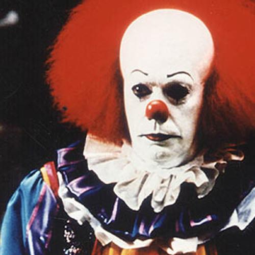 Rave Clown