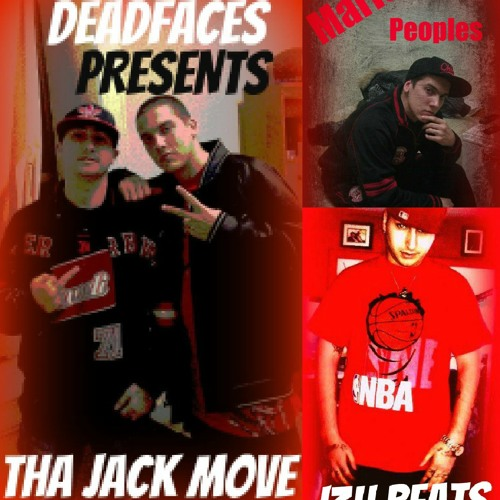 Tha Jack Move-Mario Peoples (prod.by J3H Beats)