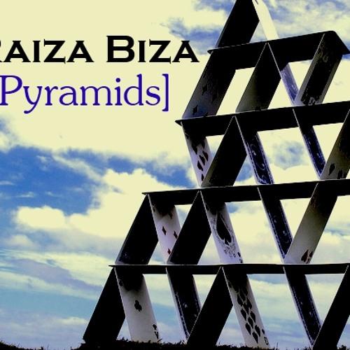 Raiza Biza - Pyramids (Prod. Crime Heat)