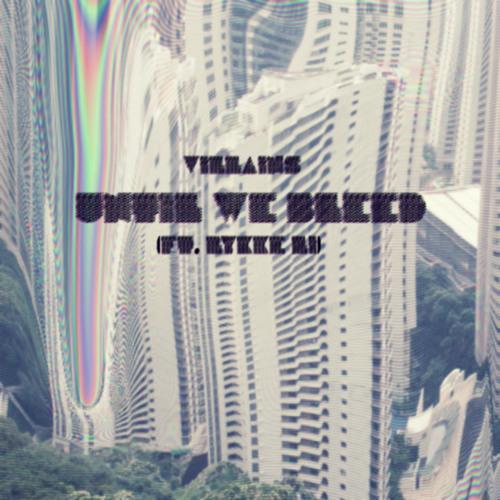 Until We Bleed (Ft. Lykke Li)