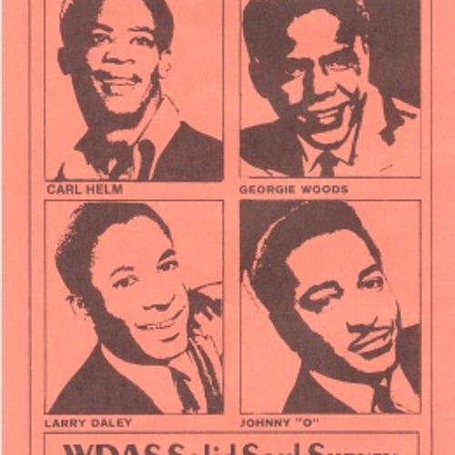 Butterball on WDAS Alumni Day January 1, 1982 - Part 3