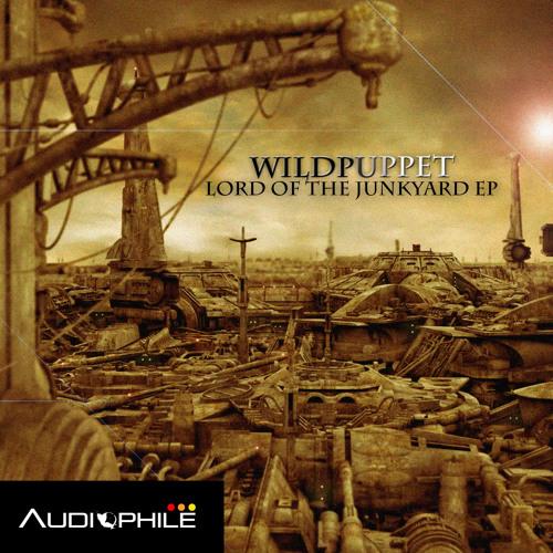 Wildpuppet - Sky Smoker