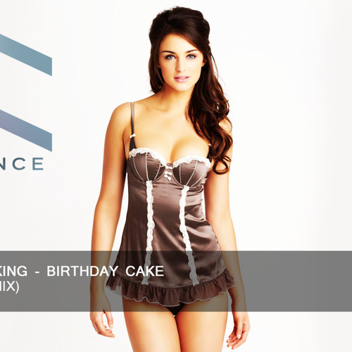 Stephen Walking - Birthday Cake (Eminence Remix)
