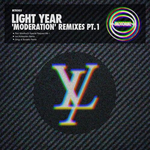 Moderation Remixes Pack #1