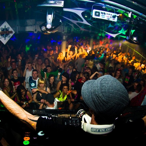**FREE DOWNLOAD** DJ Marc Smith 30 min Gabba Power Mix 'ADDICTION' Promo