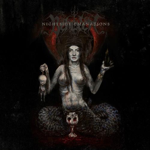 Behexen - We Burn With Serpent Fire