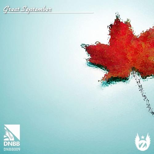 Nic ZigZag - Great September [DNBB 009]