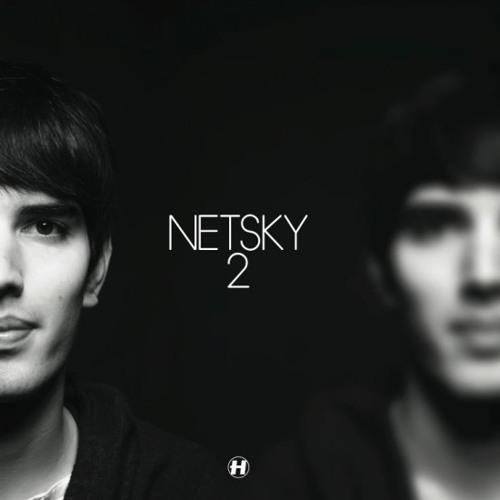 Netsky - Puppy