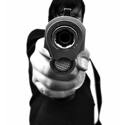 Corruptive Coltcha - The gunman (clip)