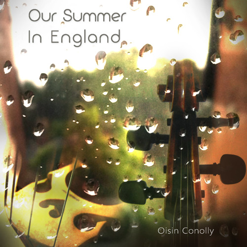 Our Summer in England