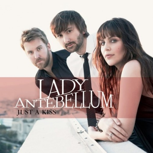 Just a kiss Lady Antebellum cover