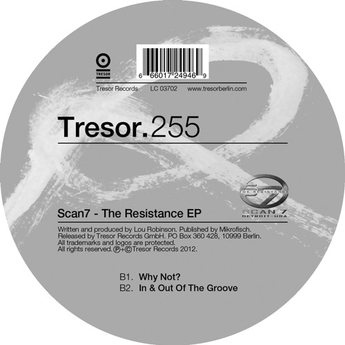 A1. Scan 7 - The Resistance