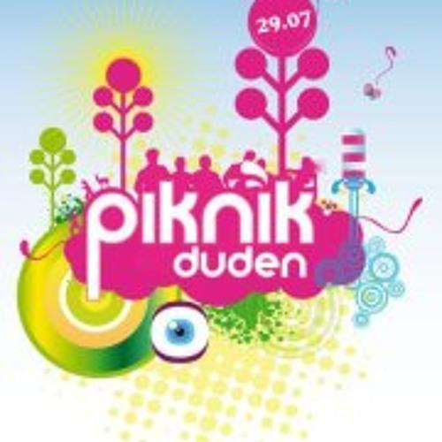 Felix Cage @ Piknik Elektronik Duden Parc Brussels Belgium 29-07-2012