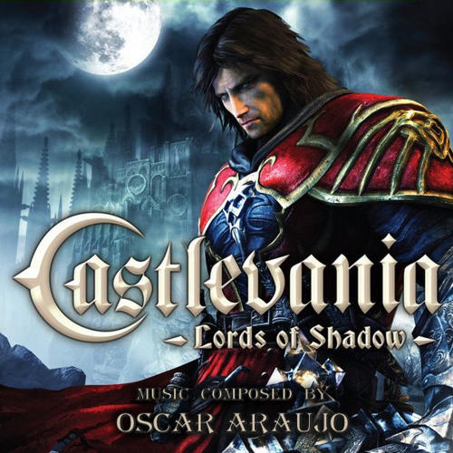 Castlevania - Lord Of Shadows - The End