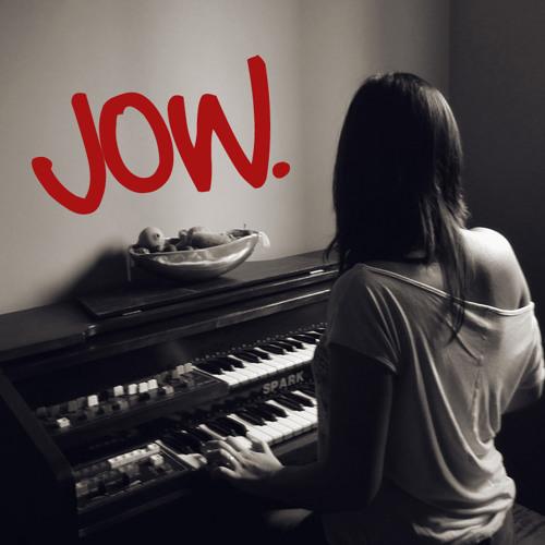 Jow - The Sad Radio of Damien & Toth