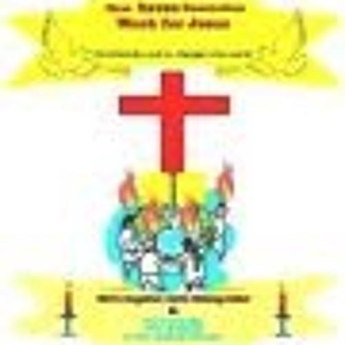 Tuhan Yesus  sayang kita semua - penolong .mp3 (made with Spreaker)
