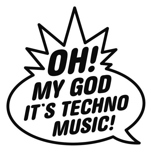 Bram Marsyas - Techno Mix (FREE DOWNLOAD)