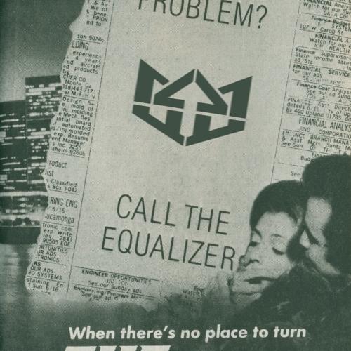 The Equalizer - D8VE