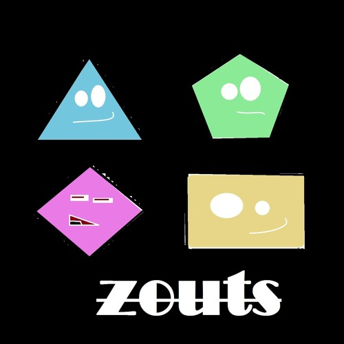 Zout's Feat. Stephanie Kay. - Kids In the Starz (Hide) (Rework)
