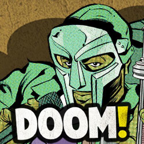 MF DOOM, Daedelus - Impending DOOM (((ØkayTøny Remix)))