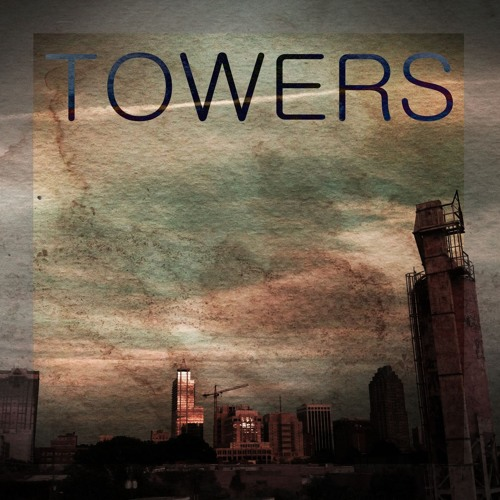 Bon Iver - Towers (The Rest Is History Remix)