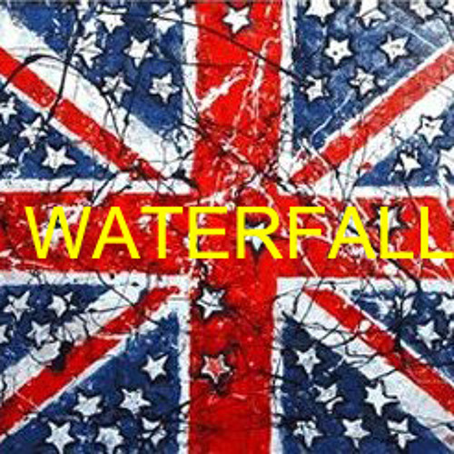 Waterfall ( The Stone roses cover)