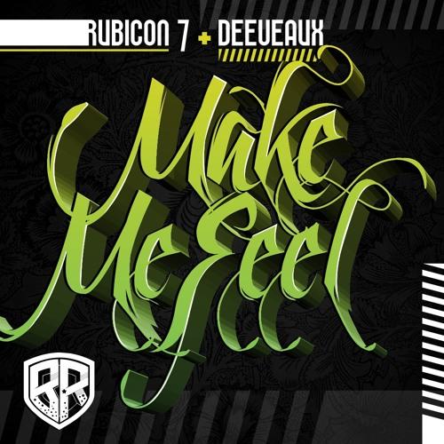 Rubicon 7 & Deeveaux - Make Me Feel (Original Mix)