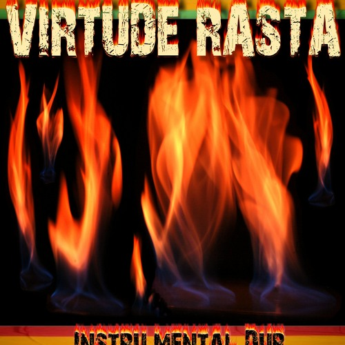 Confusion In The City - Virtude Rasta