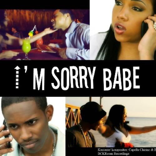 I'm sorry Babe #1 Fruzitime Top40