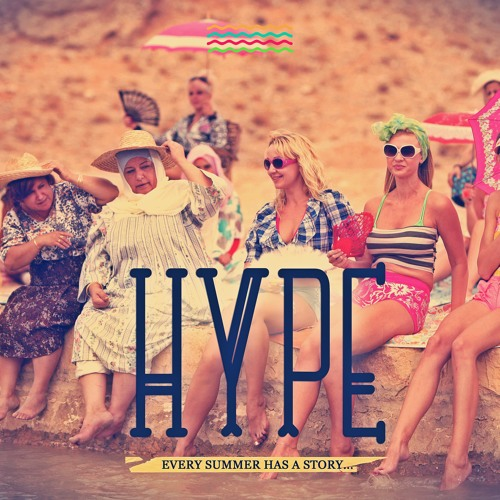 HYPE Summer 2012 Compilation - Leith