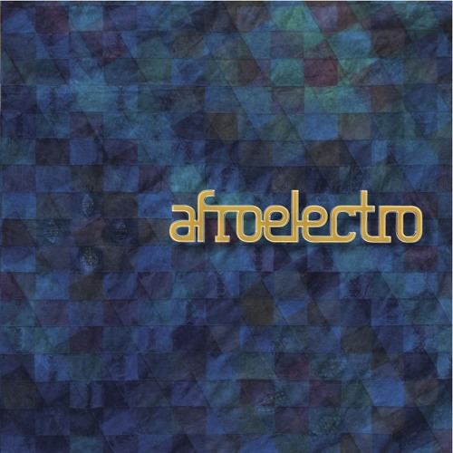 Afroelectro CD