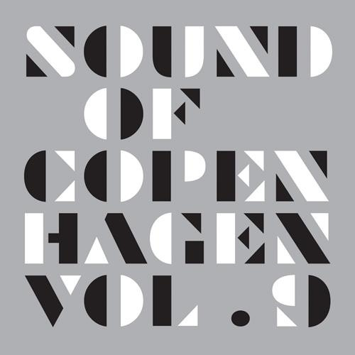 Sound of Copenhagen Vol. 9 - Minimix by Finn Snor