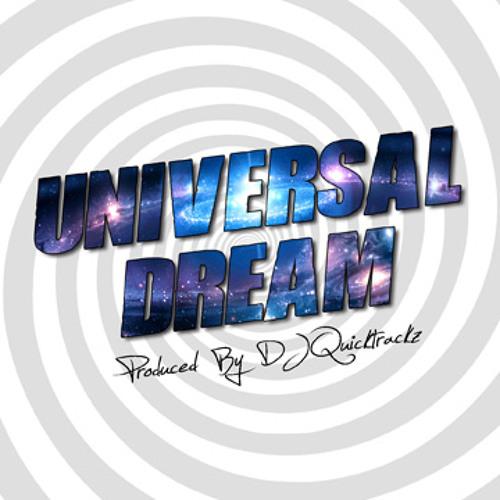 Universal Dream by DJ Quicktrackz