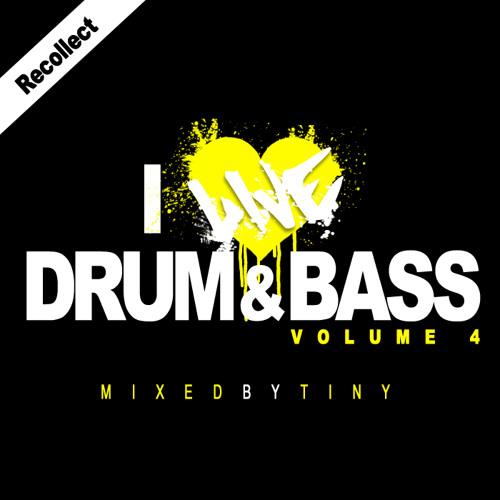 Recollect, A Tiny Mix. I Live Drum & Bass Vol. 4 (2012)