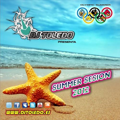 Dj Toledo Summer Sesion 2012