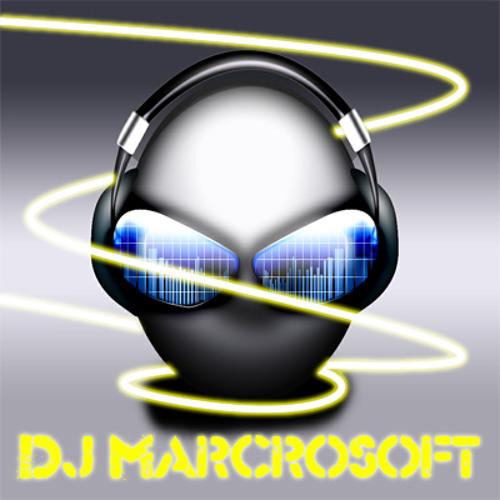 Marcrosoft Bootlegs/Remixes/Reboots/Mashups/Originals/Edits/Re-Works