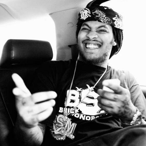 DJ DEE BLACK - WAKA FLOCKA JAWN!!! (LURKIN)