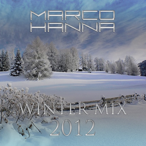 Marco Hanna - Winter Mix 2012