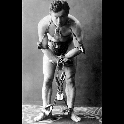 The Key (Houdini)