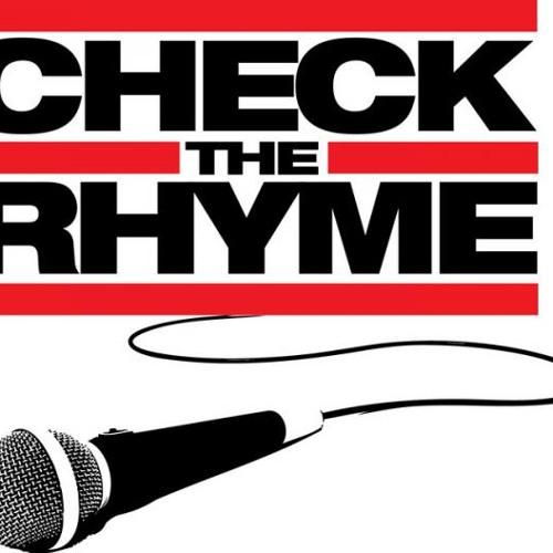 JulikOne Beatz - Check The Rhyme