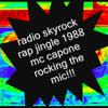 Danish Radio - Graffiti Show - Down By Law 1988