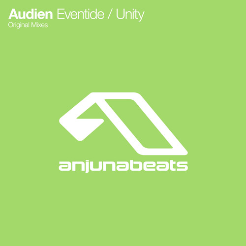 Audien - Eventide / Unity